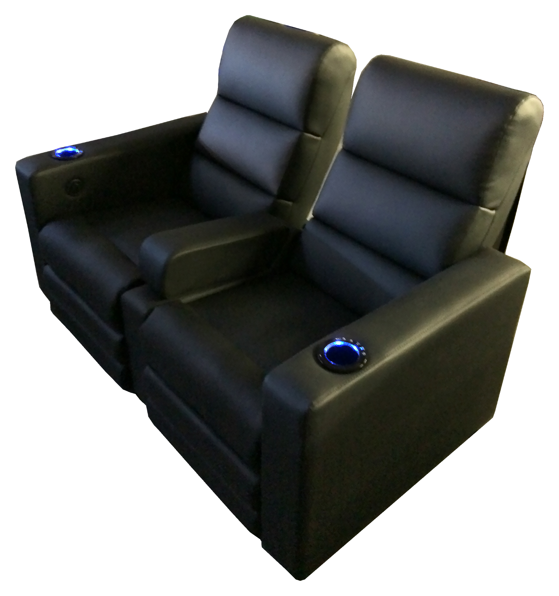 New Home Theater Seats Want To Add To Your Movie Watching Experience